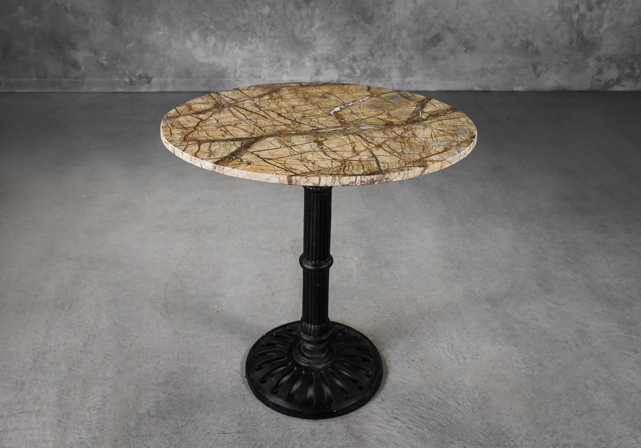 Gilley Bistro Table, Front