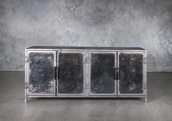 Hammered Sideboard, Front