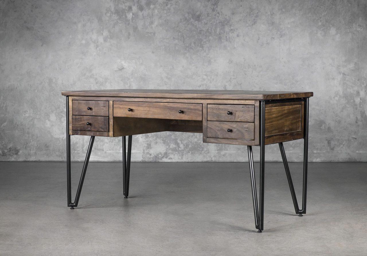 Kaos Desk, Angle
