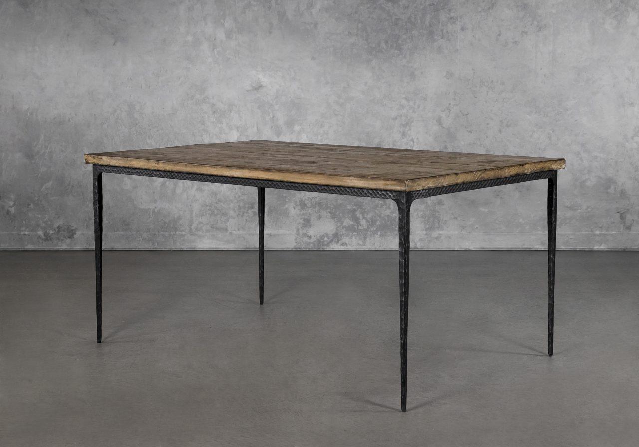 Karla Dining Table, Angle