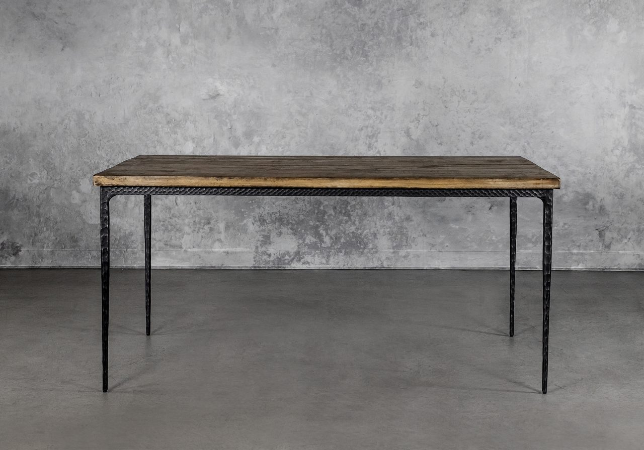 Karla Dining Table, Front