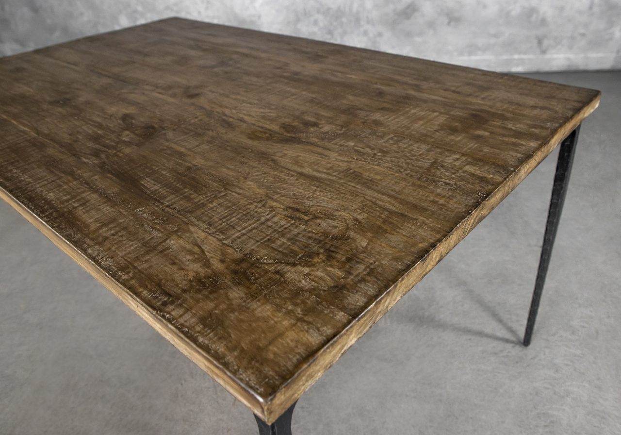 Karla Dining Table, Top