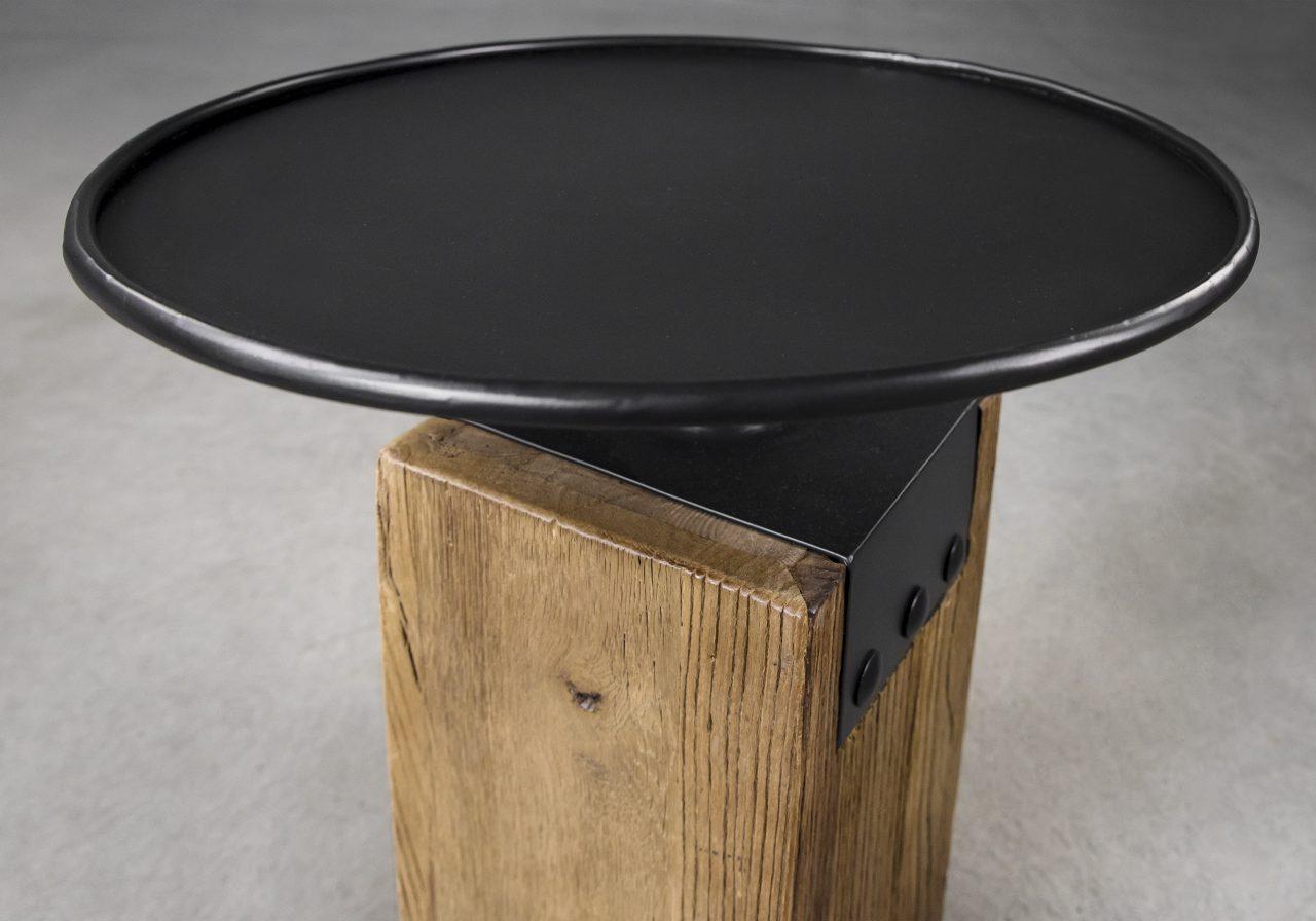 Luke Side Table, Top