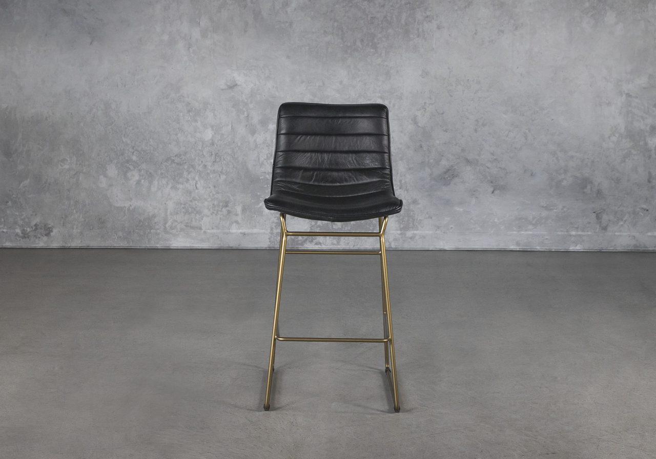 Mateo Counter Stool, Front