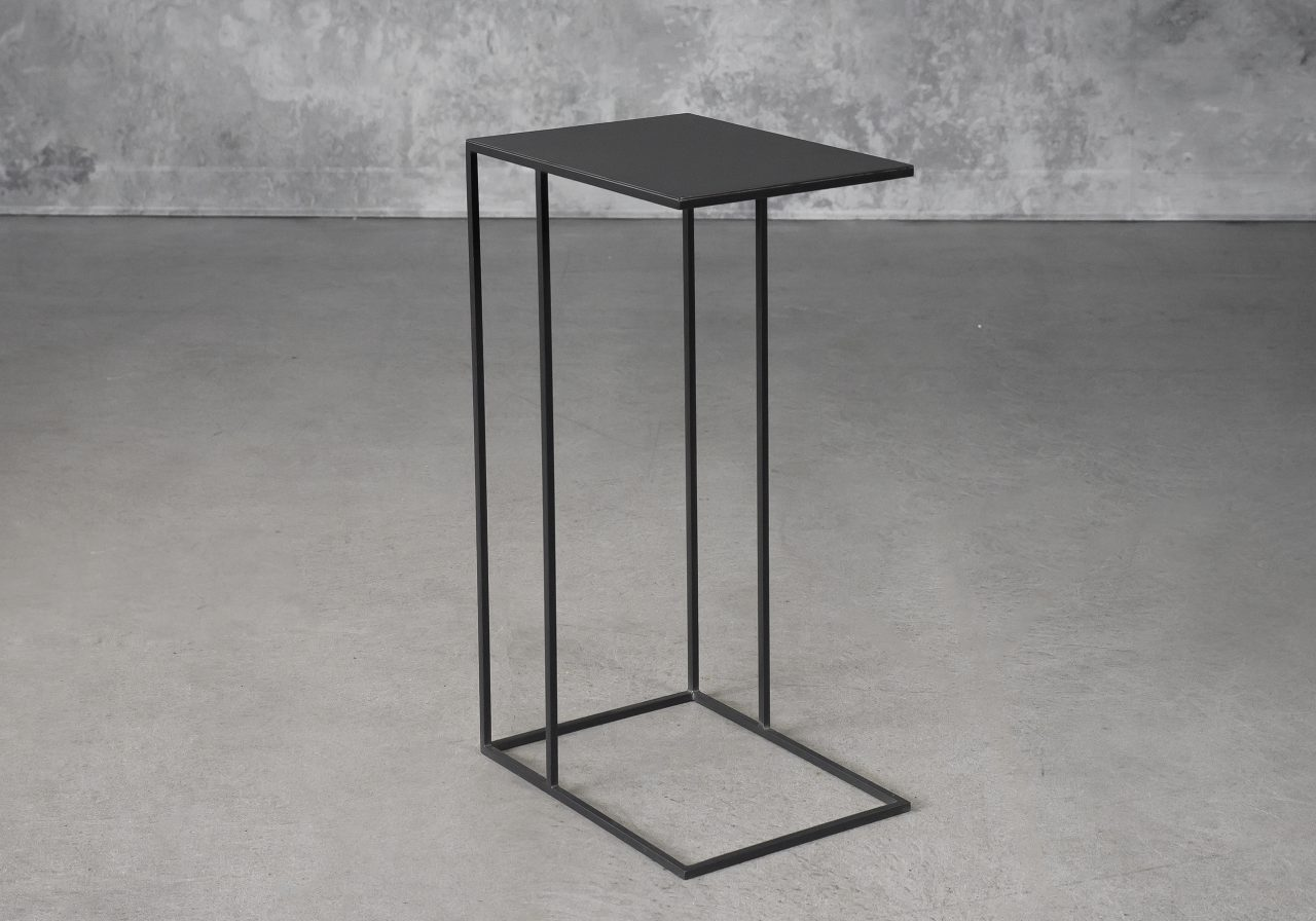 Modena Side Table, Angle