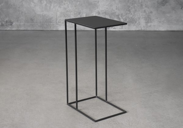 Modena Side Table, Angle