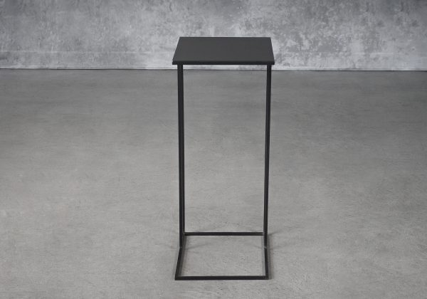 Modena Side Table, Front