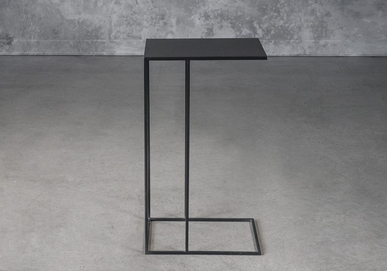 Modena Side Table, Side