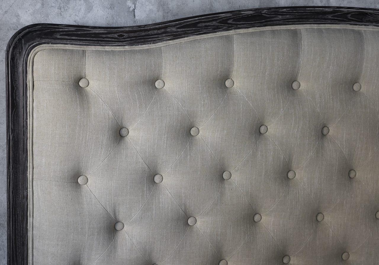 Monarch Bed, Headboard