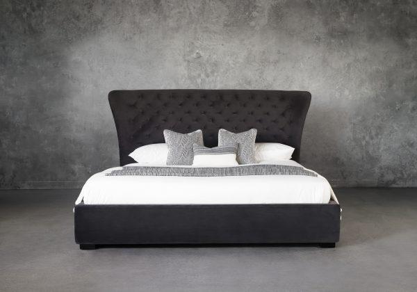 Monaco Bed, Front