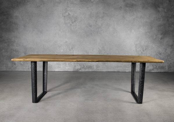 Nell Dining Table, Front