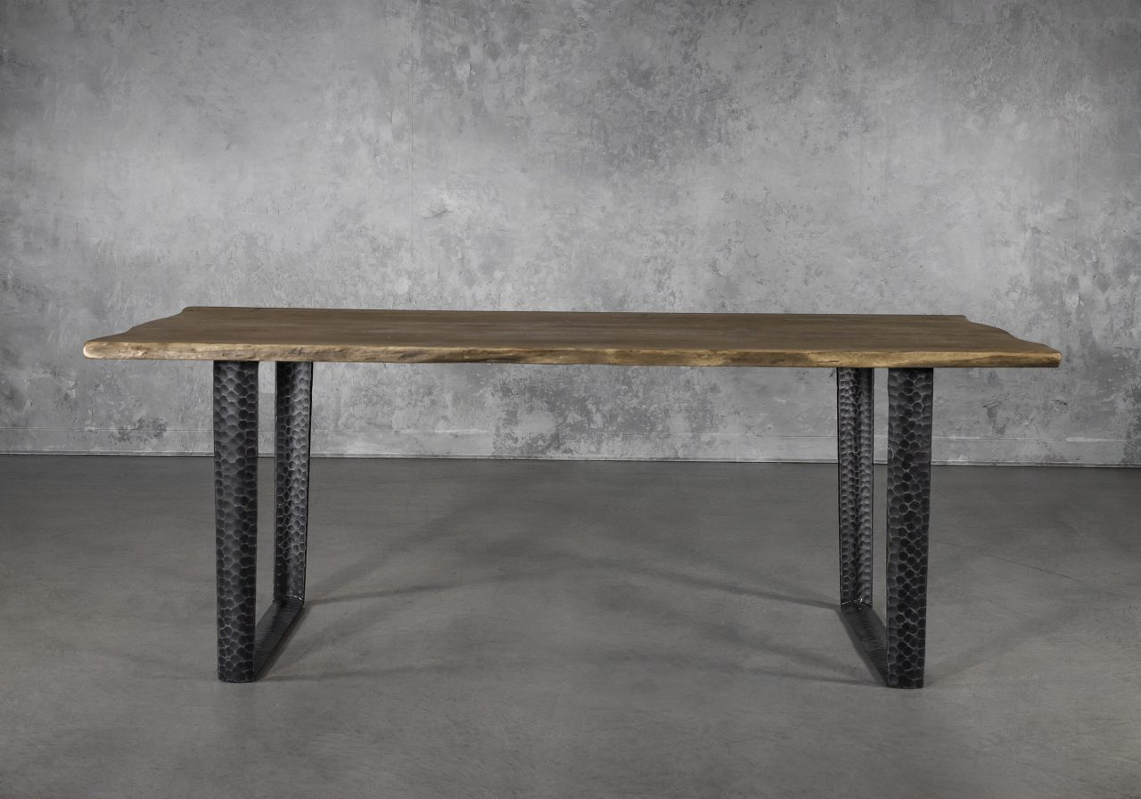 Nell Dining Table Small, Front
