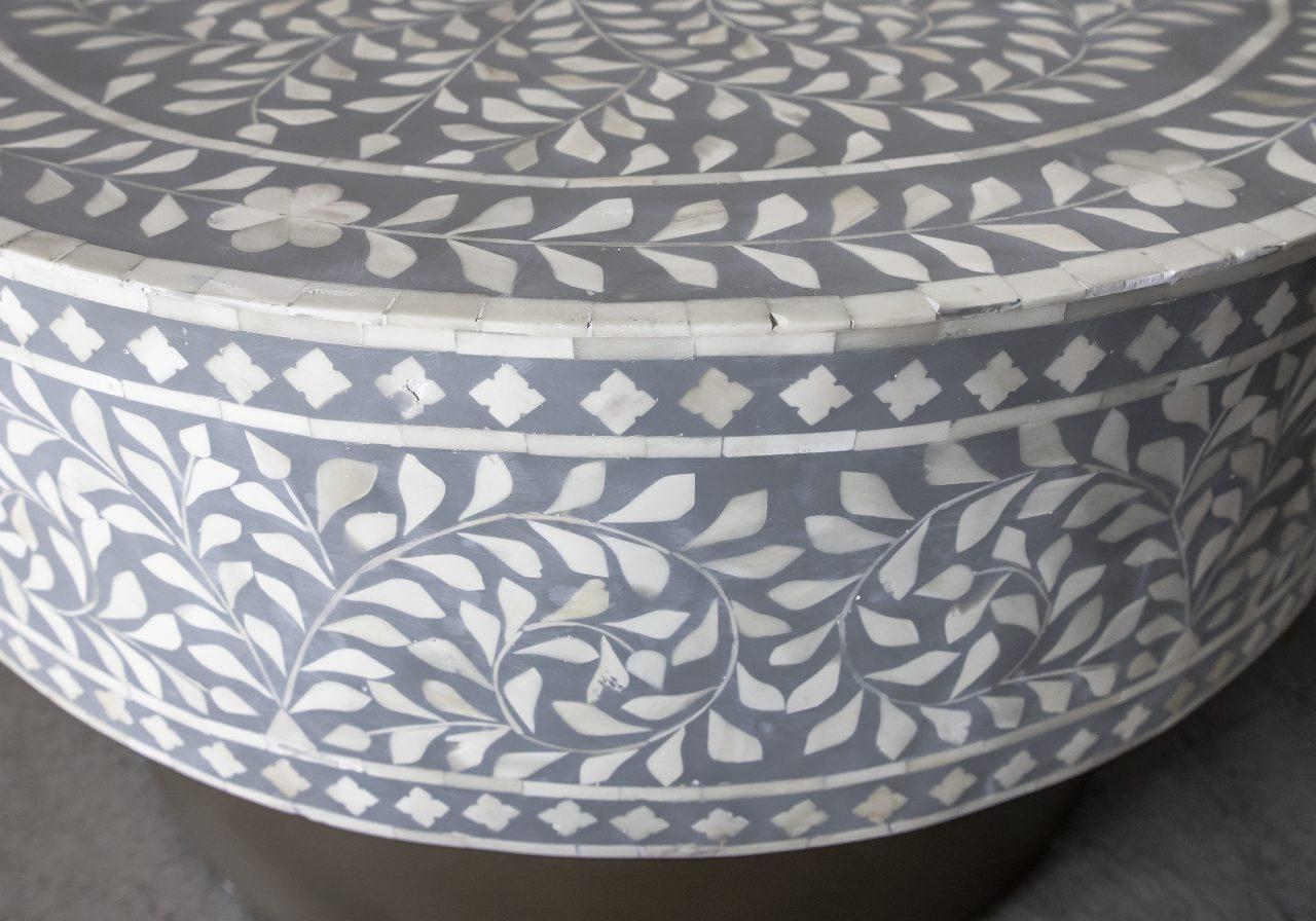 Niccolo Coffee Table, Detail