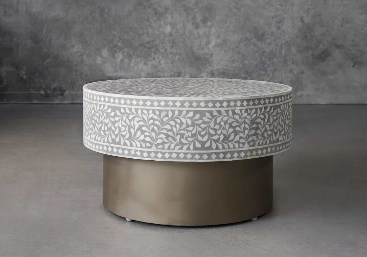 Niccolo Coffee Table, Front