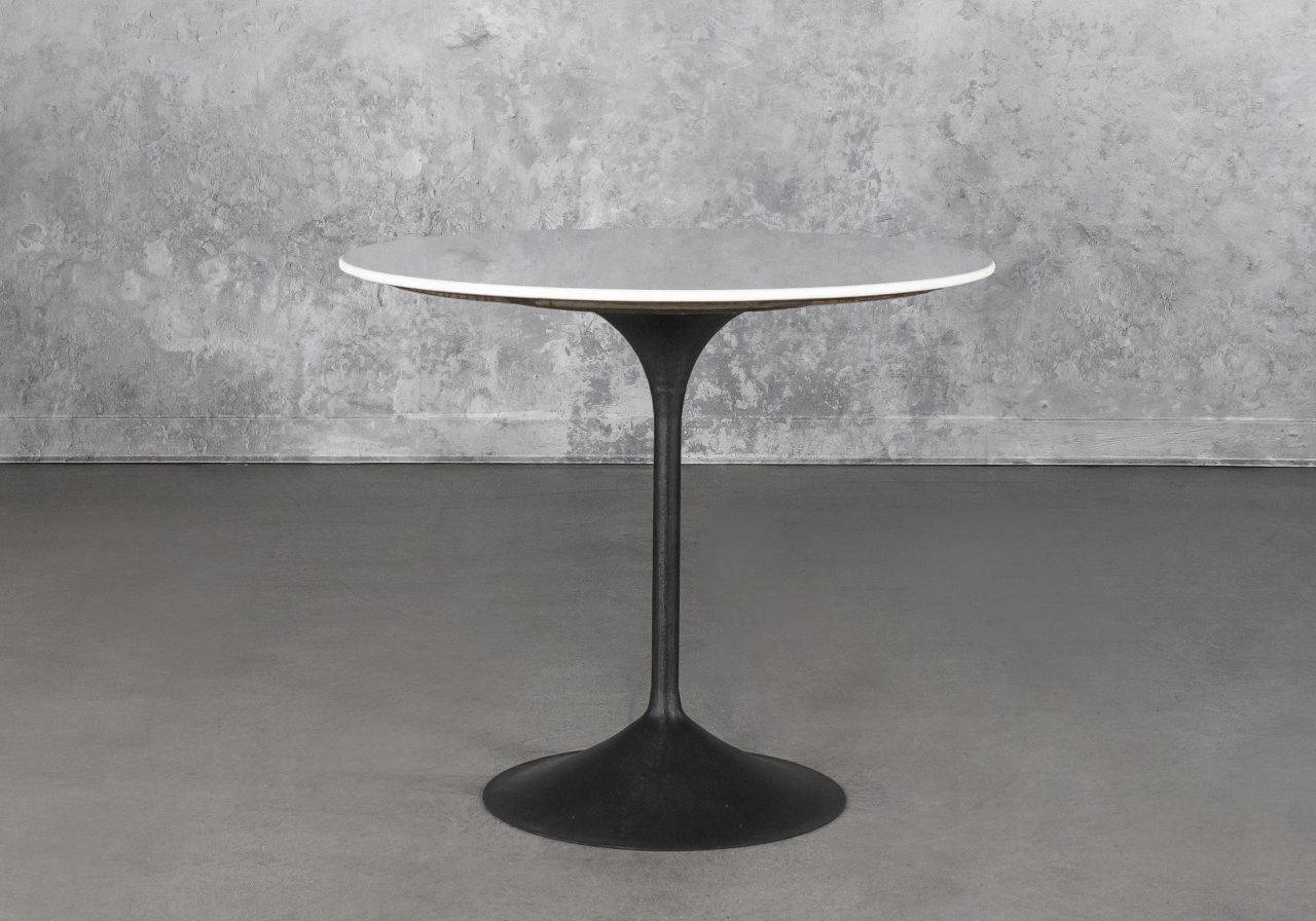 Oria Bistro Table, Front