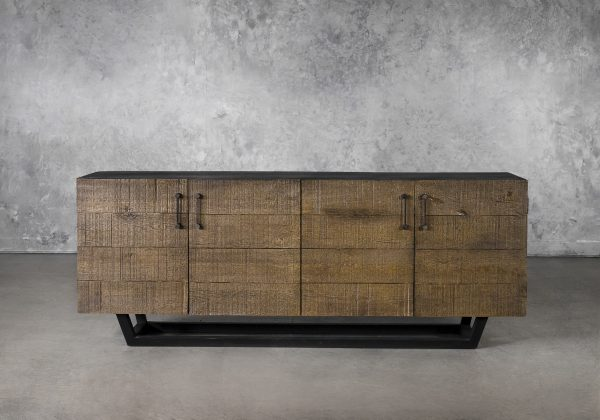 Rowe Sideboard, Front