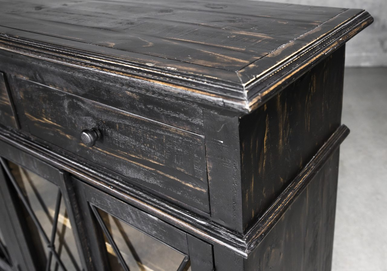 Sonora Sideboard, Close Up