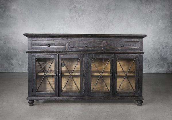 Sonora Sideboard, Front
