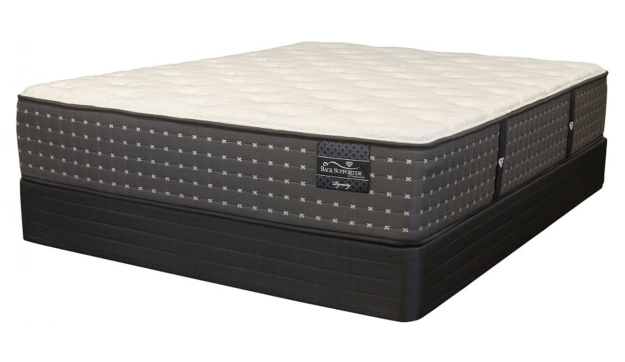 Spring Air Back Supporter Dynasty Mattress