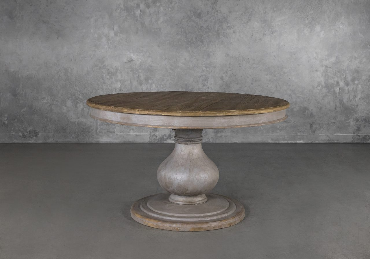 Stella Dining Table, Front