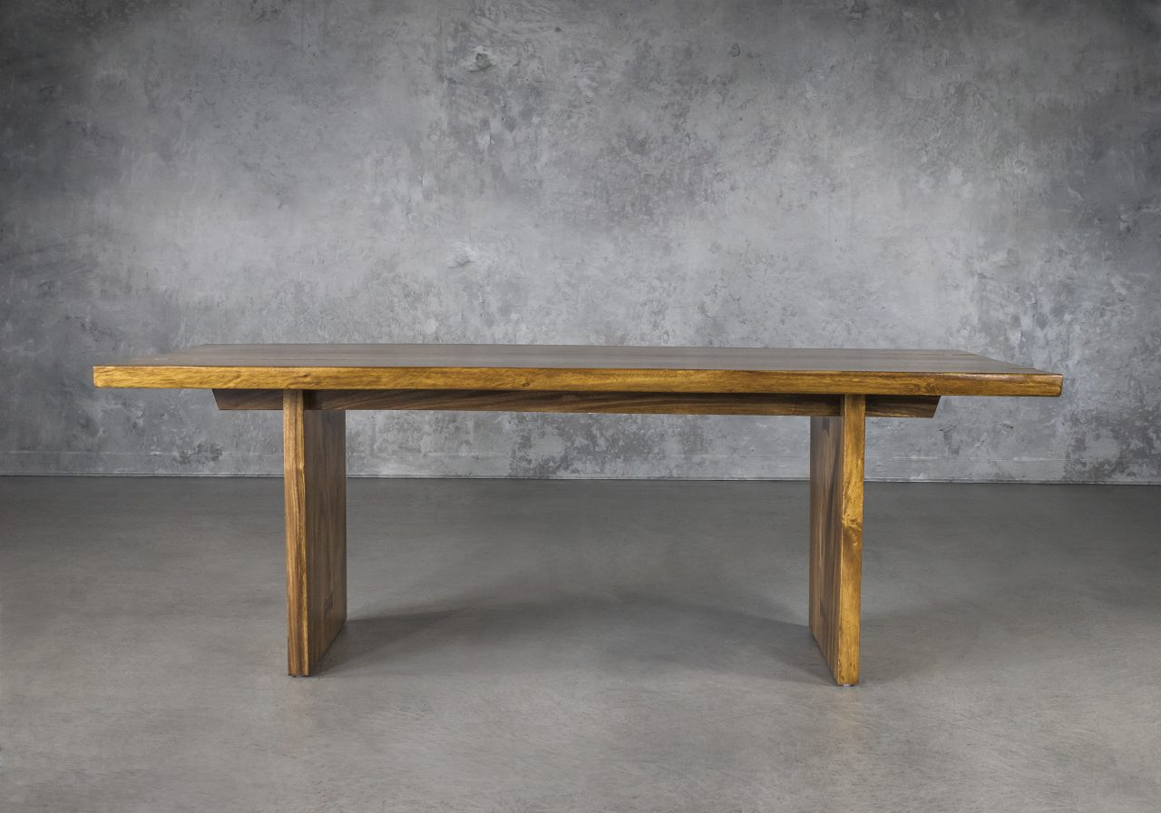 Taos Dining Table, Front