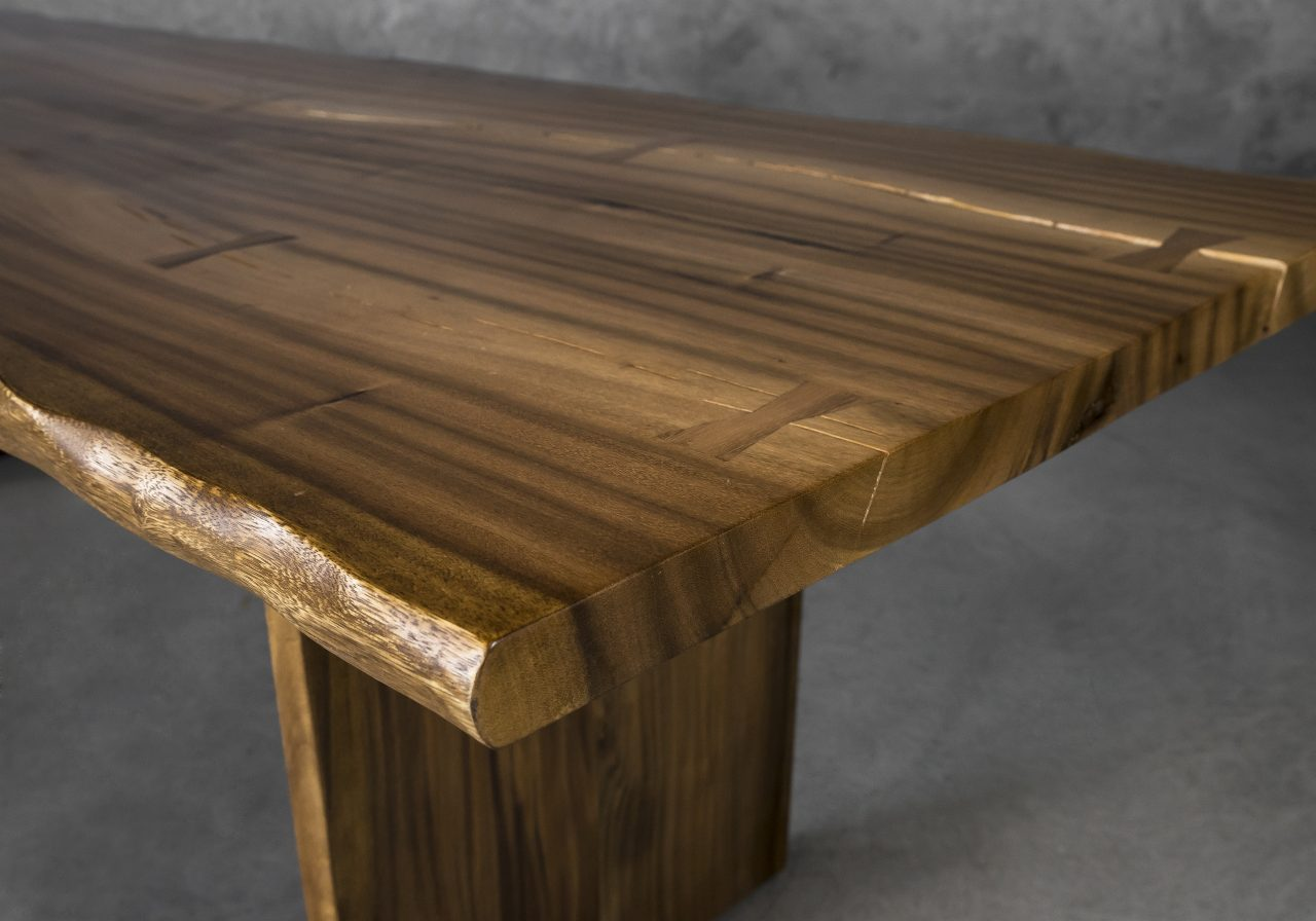 Taos Large Dining Table, Top