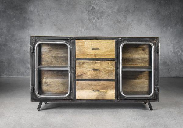 Thorndike Sideboard, Front