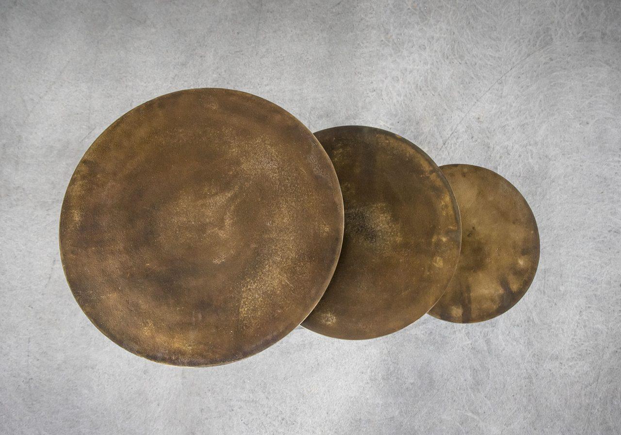 Venus End Tables, Top