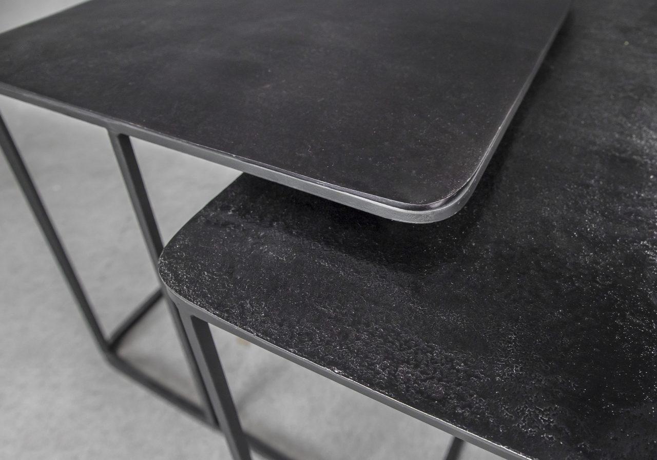 Vika End Tables, Details