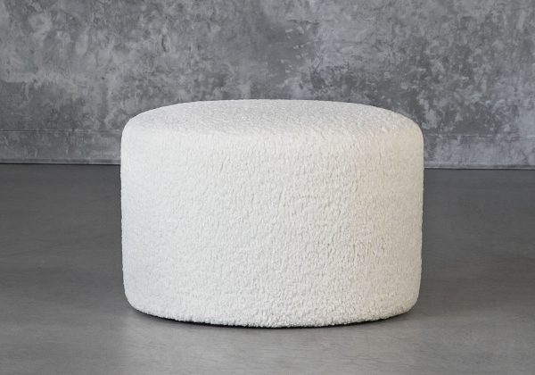 Aries Ottoman, Front