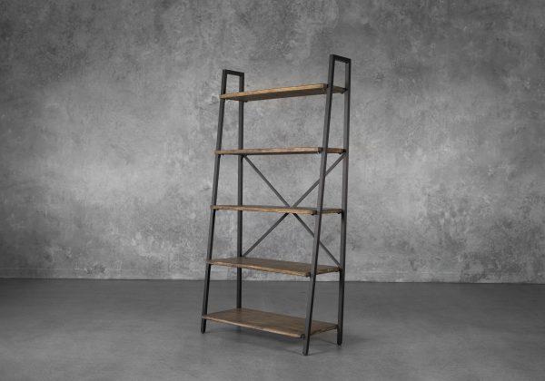 Fran Bookcase, Angle