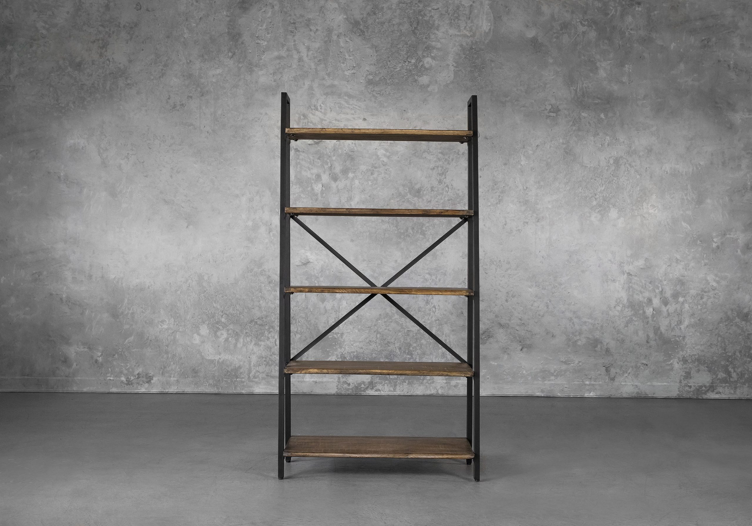 Fran Bookcase, Front