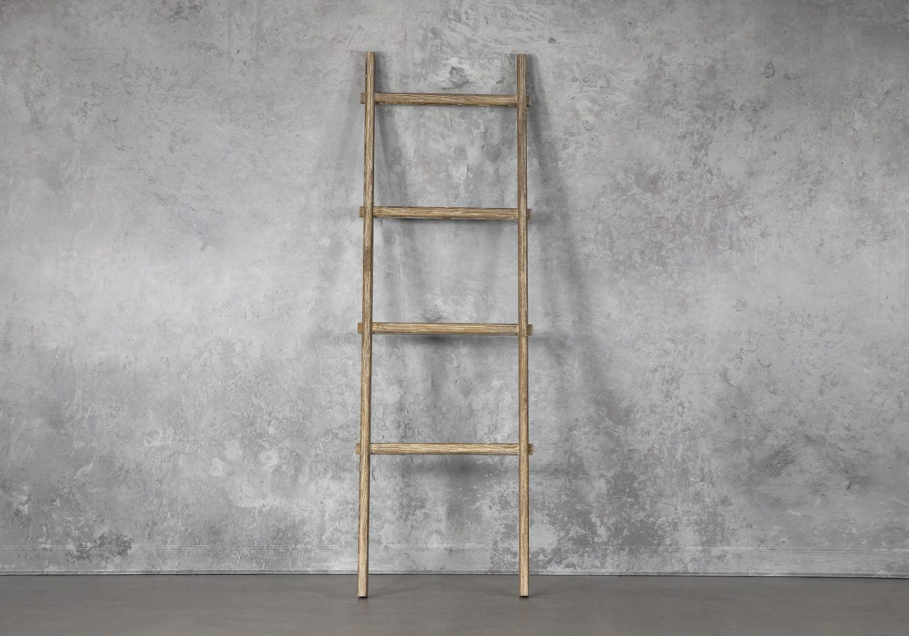 Ladder, Front