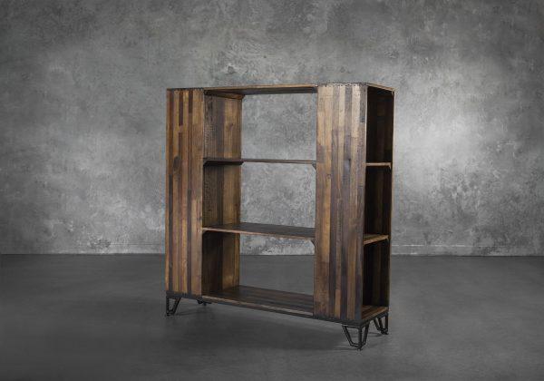 Maya Bookcase 56, Angle