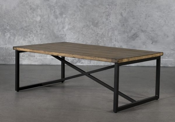 Fran Coffee Table , Angle