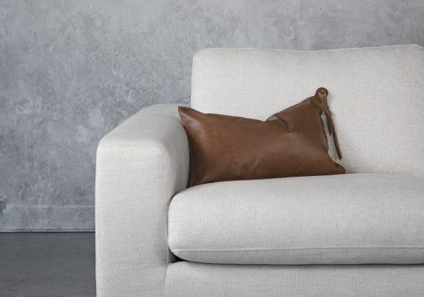 Tassel Pillow 12 x 20
