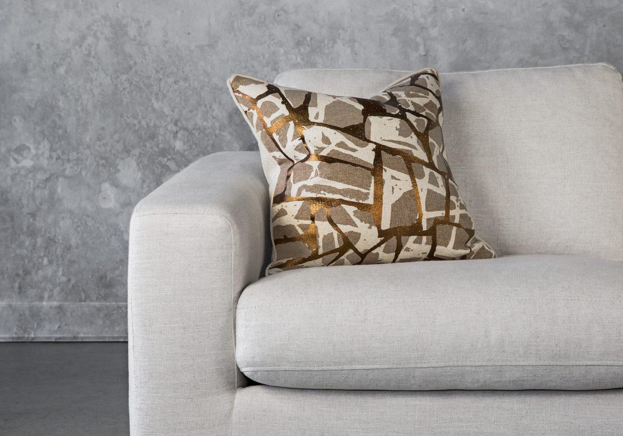Brio Copper Pillow 20 x 20