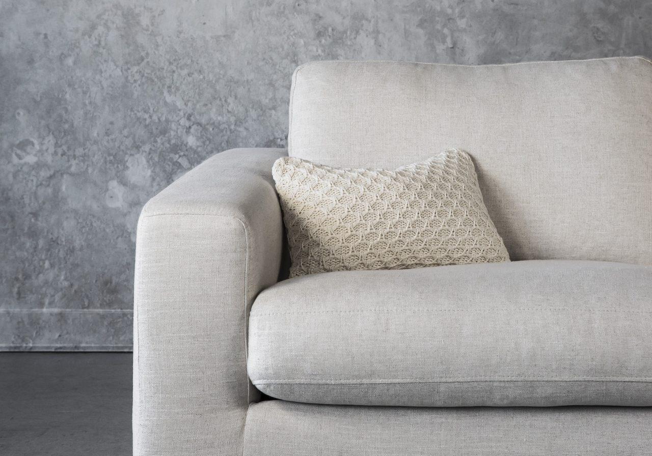 Enfield Nat Pillow 12 x 20