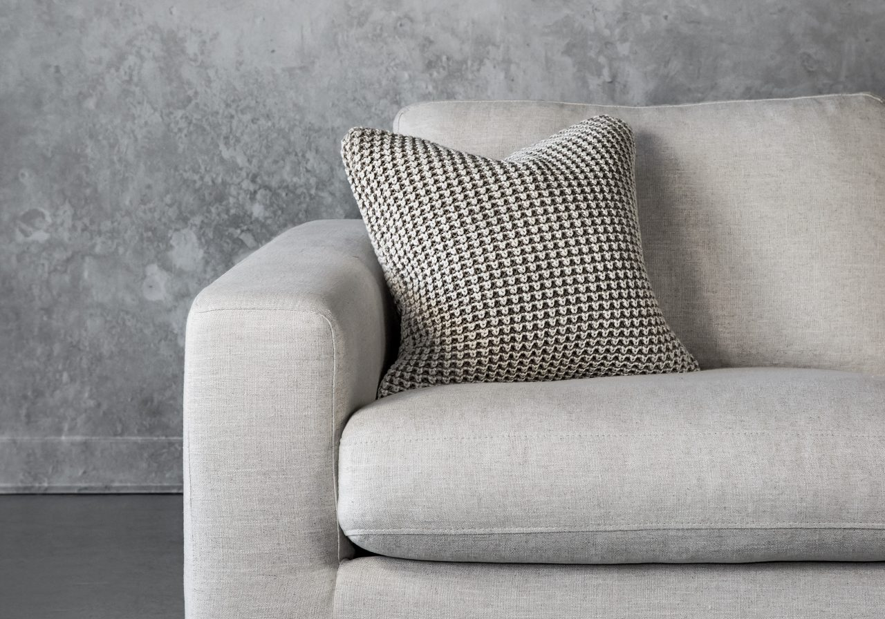 Harlow Nat Pillow 20 x 20