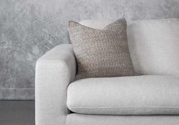 Marl Stone Pillow 20 x 20