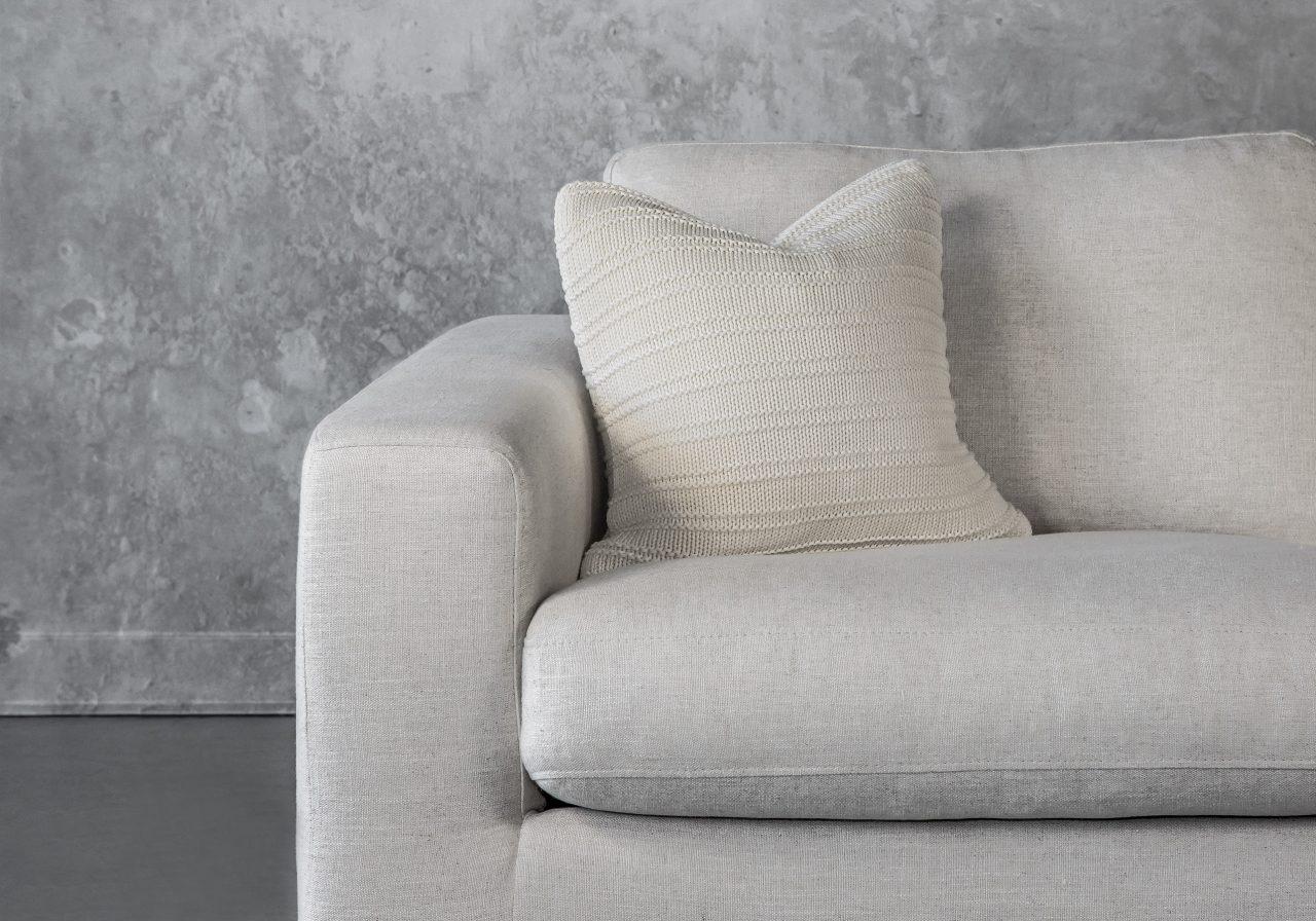 Stripe Nat Pillow 20 x 20