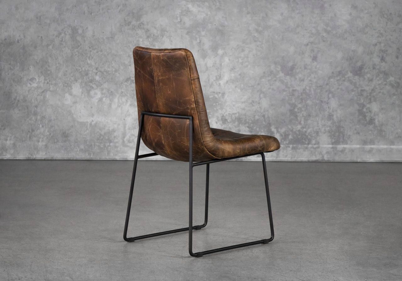 Desso Dining Chair, Back