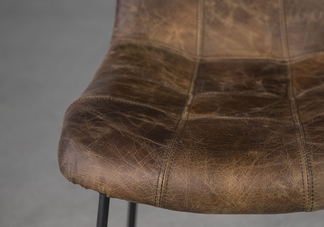 Desso Dining Chair, Close Up