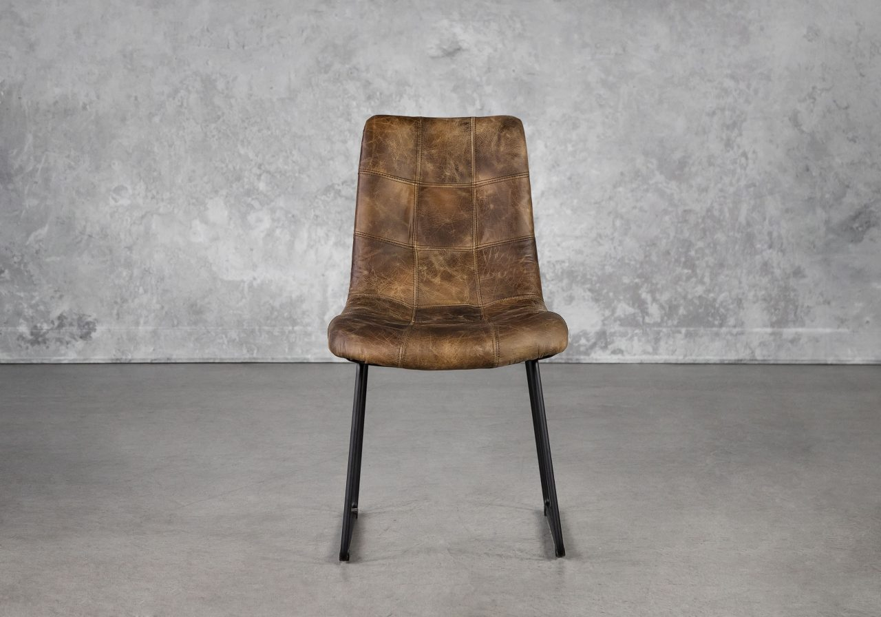 Desso Dining Chair, Front