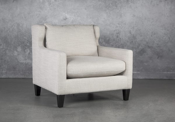 Lingus Chair, Angle