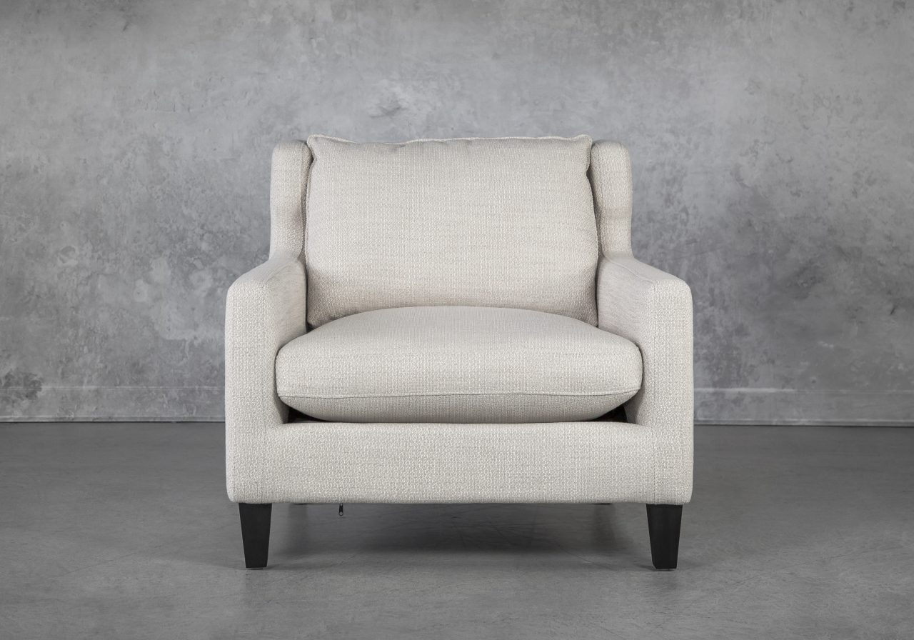Lingus Chair, Front