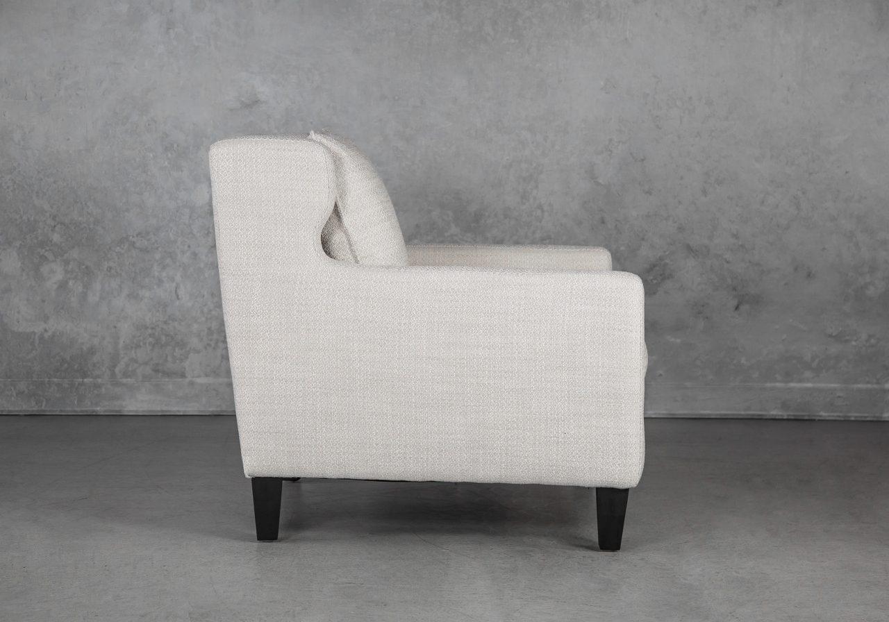 Lingus Chair, Side