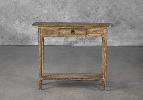 Edy Console, Front
