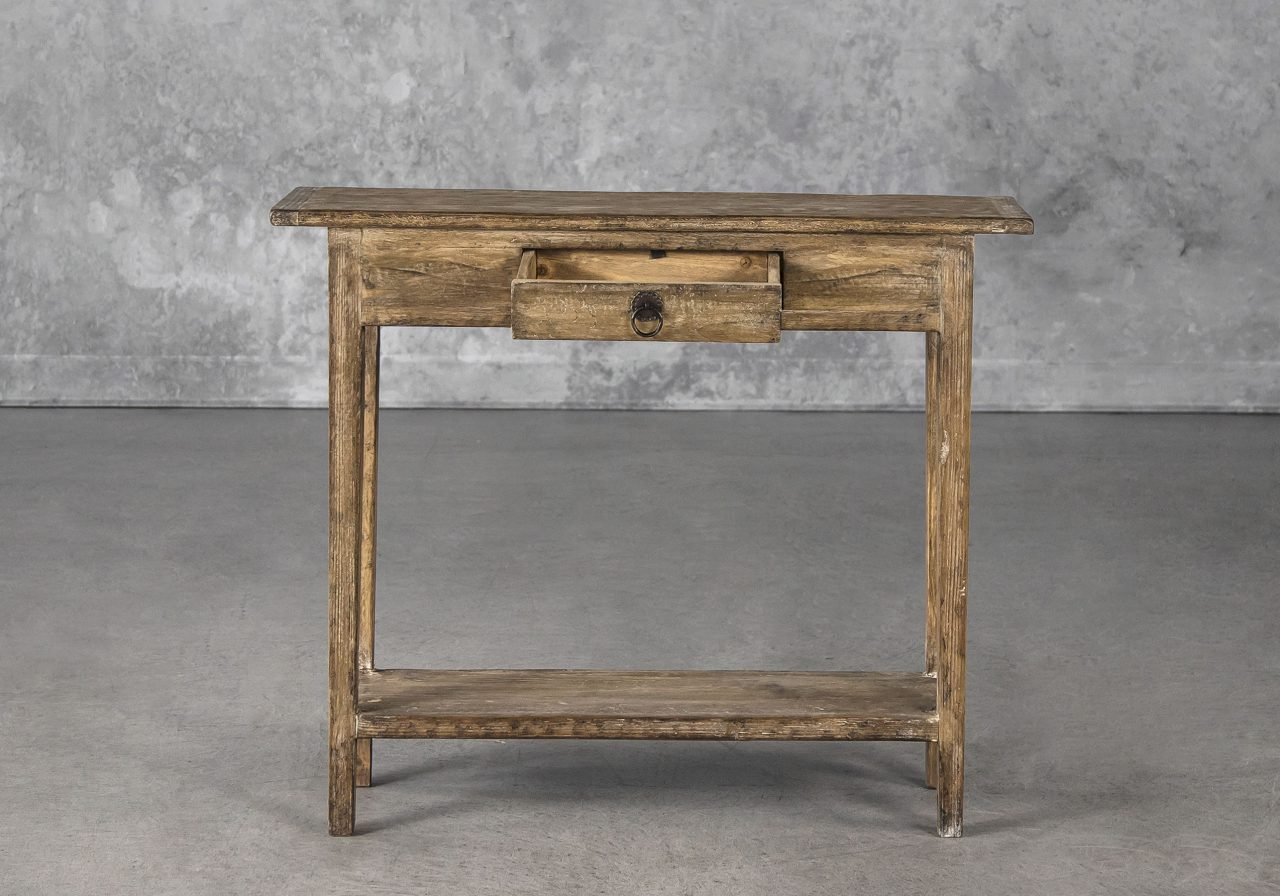 Edy Console, Front, Open