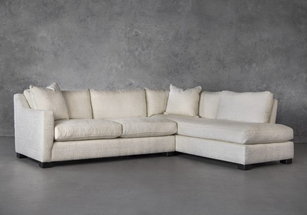 Erwin Sectional, Angle